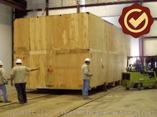 Low Pressure/Medium Pressure Compressors (Three Trains)