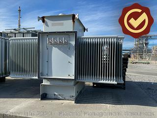 Used GE Transformer (H885395)