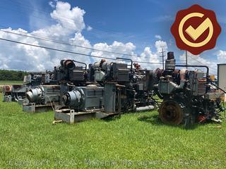 1 Ea. Waukesha Engine (S# 194592)