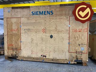 Siemens Motor 12,000HP - Qty 1