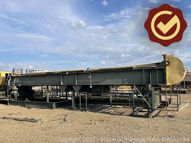 Pumping Units - Lufkin, Rotoflex and CMI (IRH-21-011)