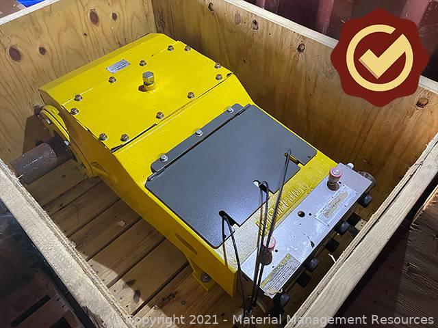 Pumps & Pump Parts (HOW-21-001A)