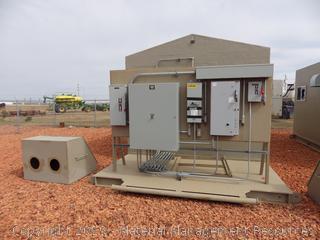 LACT/Line Pump Package L8548