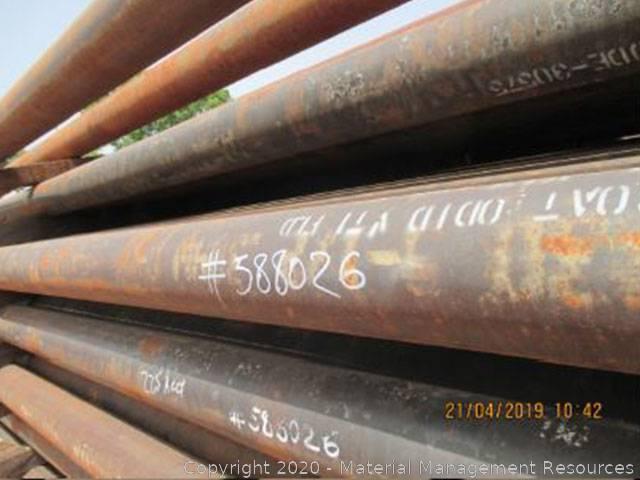 OCTG Material (IRG-19-159B)