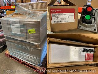 Safety, Personal Items, Miscellaneous Items (Approx. 11 pallets)