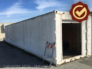 40' Container - Qty 2