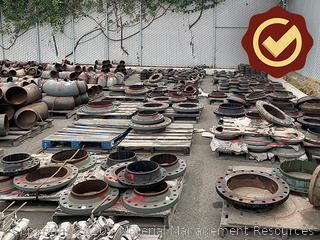 Flanges and Fittings - Various